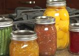 Getting Started - An Intro to Canning Fresh Ingredients
