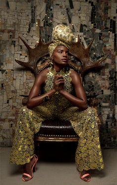 Songstress Shingai Shoniwa ~Latest African Fashion, African women dresses, African Prints, African clothing jackets, skirts, short dresses, African men's fashion, children's fashion, African bags, African shoes ~DK