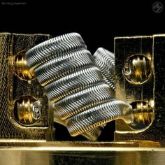 @Regrann from @crazyvapeman  The U.S.1 Atty... I've been having fun shooting this build. Looking forward to seeing how they color. #vapor #vapors #vapes #vape #Coilporn #cloudporn #buildporn #worldwidevape #dripclub #drip #dripper #rda #coil #coilpage #madscientistvapor #vapefrance #vapenation #ecig #vapepictures