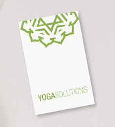 Unsere Kundin suchte nach einem passenden Yogalogo für den Start in die Selbständigkeit. Wir haben ihr Firmenlogo / Yogalogo gestaltet. Mailen Sie uns!