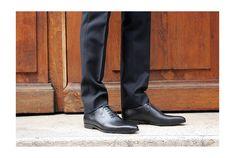 18ba0da73e8f4 Chaussure ville homme Richelieus Bellagio - Bexley
