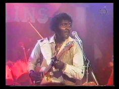 Albert Collins & the Icebreakers Westfalenhalle Dortmund 26-11-1980 - YouTube