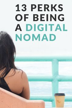 Here are 13 perks of being a digital nomad that will make you think of leaving your current 5 to 9 job. from VENNDY Travel Jobs, Work Travel, Travel Hacks, Travel Ideas, Travel Inspiration, Travel Essentials, Travel Photos, Traveling By Yourself, How To Become