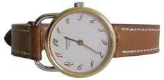 Hermès+Arceau+Watch+++w/+Box