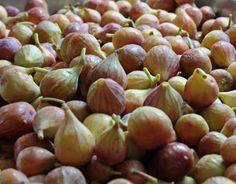 Balsamic Fig Preserves