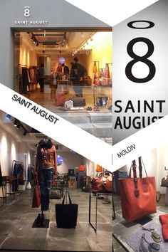 A mark of excellence  SAINT AUGUST  @bag @handmade @pelle @sellectshop