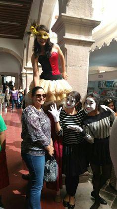 Mi Pinoncito en LA Feria del  Libro 2016 Aguascalientes,  México