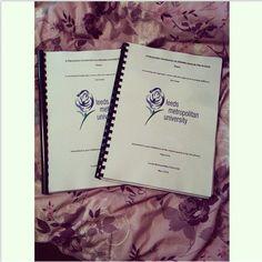 It dissertation topics