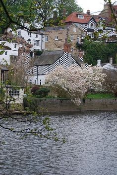 Knaresborough, North Yorkshire