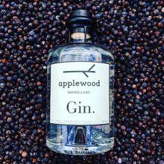 Applewood Distillery Gin (South Australia)