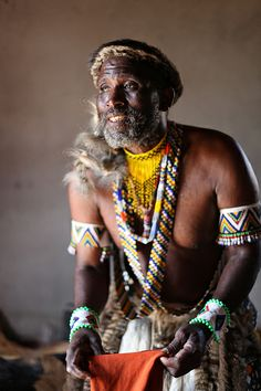 Zulu Medicine Man rubbed some Elephant dung on my injuries and cleared me for the rest of the trip. He also says he can work wonders on hangovers, i got his card, so we're good!