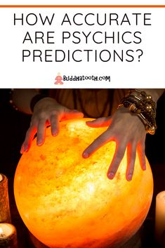 People with psychic abilities are individuals with a heightened sense of perception. They can see beyond the basic human perspectives, which is why they are commonly referred to as persons with `the ninth sense.`   If you are interested in getting a psychic prediction, you should first read this article. I've shared some insights about how accurate psychic predictions are. Psychic Predictions, Psychic Abilities, Perception, People, People Illustration, Folk