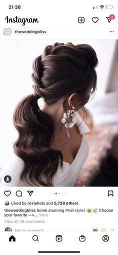 Bridal Hair, Earrings, Accessories, Jewelry, Fashion, Ear Rings, Moda, Stud Earrings, Jewlery