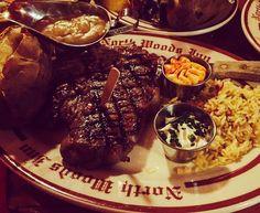 @miranda_1214 enjoyed a super filling dinner #clearmansrestaurants #cheesebread #wine #northwoodsinn #sangabriel #covina #lamirada #losangeles #steak #dinner #food #foodporn #foodgasm #instafood #yum #yumyum #yummy #delicious #losangeles #familyrestaurant #stuffed #comfortfood #homecooking #classic #traditional