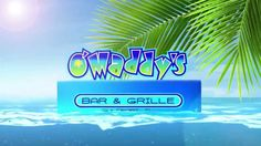 O'Maddy's Bar and Grille Gulfport Florida Beach Bar and Restaurant http:...