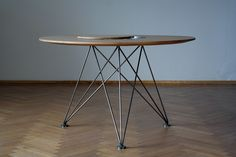 Empyrean Dining Table on Behance