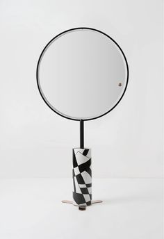 Maison Dada, Mirror, Maison & Objet Paris 2017 | Yellowtrace