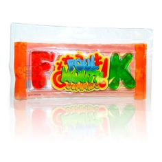 Gummy F*ck now featured on Fab.