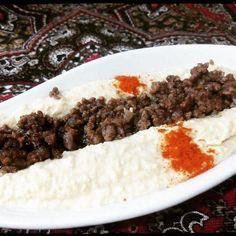 Hummus di Beirut