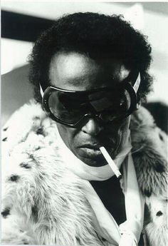 Miles Davis (1926 - 1991)  Autumn Leaves http://www.youtube.com/watch?v=SX4i9CieZYk