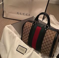 Today we are going to make a small chat about 2019 Gucci fashion show which was in Milan. When I watched the Gucci fashion show, some colors and clothings. Gucci Purses, Gucci Handbags, Luxury Handbags, Fashion Handbags, Purses And Handbags, Fashion Bags, Designer Handbags, Designer Bags, Emo Fashion
