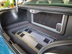 Custom Car Audio, Custom Cars, Car Audio Installation, Custom Car Interior, Subwoofer Box, Car Audio Systems, Car Sounds, Knock Knock, Speakers