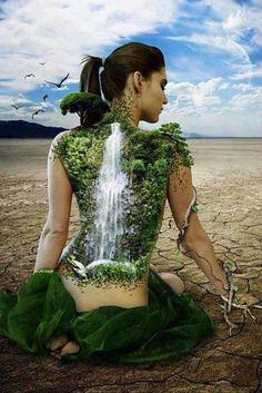 Nature Awareness