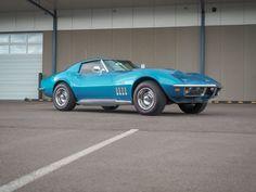 1969 Chevrolet Corvette L88 Legendary L88 Corvette 427 V8 4 Speed For Sale |