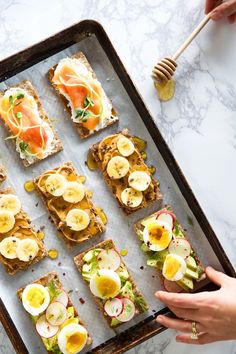 quick & healthy breakfast recipes