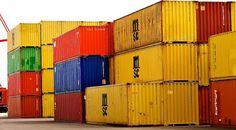 Il #container #Iso per i #trasporti #intermodali