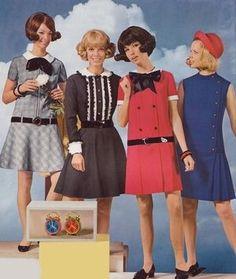 【60s】外国人の60年代ファッション大量画像集 - NAVER まとめ