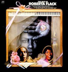 The Best of Roberta Flack [CD]