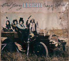 Neil Young & Crazy Horse / Americana 2012