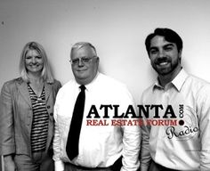 Jerry Brannnon, media director of The Great Georgia Air Show is today's guest on The Atlanta Real Estate Forum Radio Show. Jerry gives us a peek at the excitement planned for this weekend's event!
