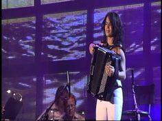 Zoe Tiganouria in Ikaalinen-Finland (2009)