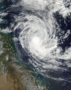 Tropical Cyclone Nathan, 3.17.15
