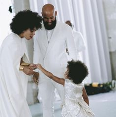 Pin for Later: 7 Reasons Solange Is the Coolest Aunt Blue Ivy Could Ever Ask For She Has a Lot of Wisdom to Offer