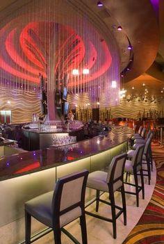 Viejas Casino Bar