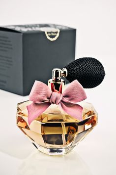 Love Rose Perfume   photo lupi spuma