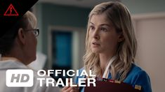 #ReturnToSender starring Rosamund Pike | Official Trailer | Coming to theaters in 2015