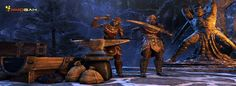 Preview of the Latest ESO Crown Store Showcase