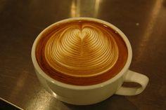 STREAMER LATTE by STREAMER COFFEE, via Flickr