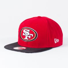 Casquette New Era 9FIFTY snapback Sideline NFL San Francisco 49ers   http://touchdownshop.fr/9fifty-snapback/461-casquette-new-era-9fifty-snapback-sideline-nfl-san-francisco-49ers.html