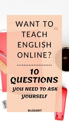 Online English teaching jobs are on the rise and many ESL(English as a Second Language) companies are paying up to 40-45$ an hour for the right candidate.#workfromhome #makemoneyfromhome #englishworkfromhome #onlineenglishjobs #englishremotework #remoteworking #remotework #englishremotejobs Online Work From Home, Work From Home Tips, Make Money From Home, Extra Money Jobs, Jobs For Housewives, Typing Jobs From Home, Best Part Time Jobs, Unique Jobs, Tutoring Business