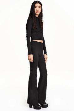Jazzové kalhoty | H&M