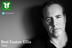 BRET EASTON ELLIS (1964)