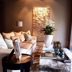 Metropolitan Luxury: Interior design by Dutch interior designer Eric Kuster
