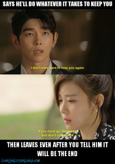Korean Drama The Time I Loved You, 7000 Days Episode 12