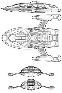 Federation Shuttles and Ground Vehicles Database - Captain's Yacht Sovereign Class Star Trek Insurrection, Creepy Urban Legends, Uss Discovery, Start Trek, Starfleet Ships, Star Trek Captains, Space Fighter, Star Trek Starships, Spaceship Concept