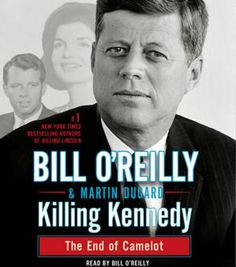 Killing Kennedy- excellent book!